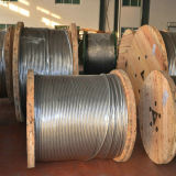 El conductor de aluminio dibujados disco hda conductores Cable AAC