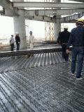 Longue poutre de fermes en acier de haute élévation Tablier de plancher
