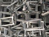 주문을 받아서 만들어진 정밀도 주물 제품 마그네슘 합금은 주물을 정지한다