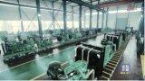 motor diesel de Shangchai del generador de potencia 500kw