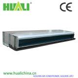 Unità celata orizzontale terminale della bobina del ventilatore dell'acqua calda di approvazione del Ce
