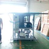 Vakuumtransformator-Öl-Reinigungsapparat-Maschine verwendet in der Transformator-Nebenstelle