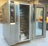 빵집 공장을%s 신뢰할 수 있는 성과 10 쟁반 대류 전기 오븐