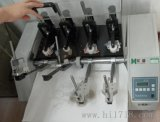 Shoe Semelle Instrument de mesure d'essai de flexion
