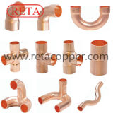R410 ein Refrigeration Copper Fitting