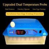 卸し売り昇進の最も安い価格の自動48個の太陽卵の定温器