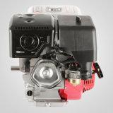 16HP Ohv бензиновый двигатель в неподвижном состоянии двигателя в горизонтальном положении вала Электрический пуск возвратная