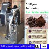 precio de fábrica de polvo vertical automática de llenado de la bolsa de 10g 50g 15g de la máquina de embalaje