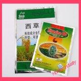 Plaguicidas personalizados bolsas embalajes/envases de plástico de alimentos/ Bolsa Bolsa de plástico