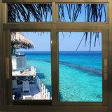 China-Aluminiumprofil-Balkon-Zaun-Deckel-Gitter-Fenster-Entwürfe