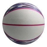 تكلفة - فعّالة حجم 7 كرة سلّة مطّاطة لأنّ رياضات