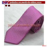 Silk Necktie100% Gravata de seda Gravatas para homem Gravatas para homens Ceck (B8021)