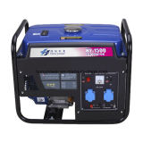 generatore della benzina del dispositivo d'avviamento di ritrazione del motore 2kw per Honda