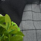 De gecontroleerde Stof van de Wol voor Kleding van de Stof van de Stof van het Kledingstuk van het Jasje de Textiel