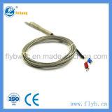 Sensor de Temperatura Thermocouple de tipo K Eg do tipo gás