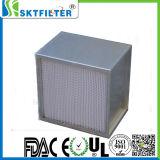 Filtre de l'air HEPA pour industriel