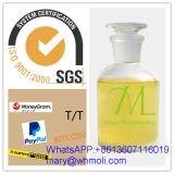 Orales injizierbares Testosteron Decanoate Steroid Flüssigkeit für Muskel-Gewinn