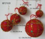 Decoración de Navidad - Bola colgando (MP2702)