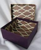 Boîte Cadeau Chocolat papier (QT0101001)