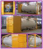 GLP tanque de propano Contenedor para Transporatio