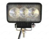 """차 LED 일 빛 9W 4.3 """" 12V 최고 밝은"""