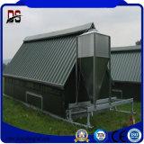 Bâtiments en acier Pabricated poulaillers pour la vente