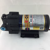 수도 펌프 400gpd 2.6 L/M에 의하여 안정되는 작업 압력 80psi Ec204