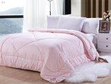 Venda por grosso barato Consolador Stripe Conjuntos de roupa de cama de hotel