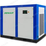 Ahorro de energía industrial compresor de aire con ABB Converter