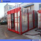Sc200/200/de relevage de la construction de la construction/passager de levage de matériel d'un palan pour la construction