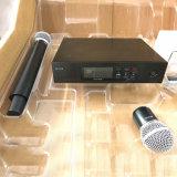 Qlxd24/Beta 58A und Qlxd24/Sm58 drahtloses Mikrofon Mic in der Qualität mit gutem Preis