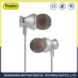 3,5-Plug-in Sport Noise-Cancelling проводные наушники-вкладыши