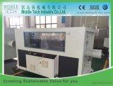 (중국 도매가) 플라스틱 PE PP LDPE 기계장치를 만드는 이중 물 또는 가스관