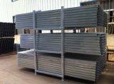 Aluminiumsicherheitskreis-Zehe-Vorstand