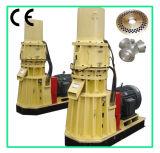 Granulés de bois Appuyez sur la machine (CE SGS)