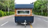 De Fabrikant van de Kar van de straat/Aanhangwagen Sanwich voor Verkoop met Mooie Vooruitzichten