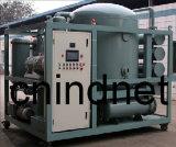 ZYD-75 2단계 진공 변압기 기름 정화기