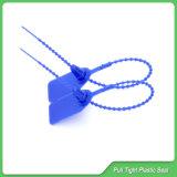 安全プラスチックシール1つの時間ロックのシール(JY250B)