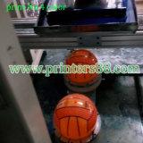 子供の遊ぶ球のパッドの印字機