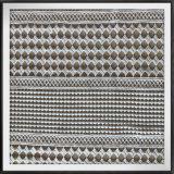 Многоцелевой вышивка кружева Вышивка Метелками кружевом