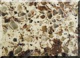 부엌을%s 다채로운 훈장 인공적인 돌 석영