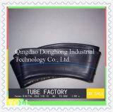 Tubo 300-18 del neumático de la motocicleta de la fabricación