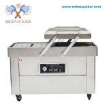 Bespacker DZ-400/2SB Automática Industrial grande câmara dupla estanqueidade do saco de vácuo alimentar máquina de embalagem