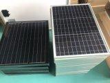 100W высокой эффективности Polycrystalline PV солнечной системы панелей