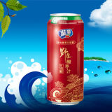 480ml Canned Sugar Free Fruit Juice (LM004)