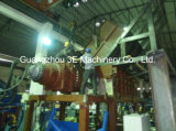 Accionamiento hidráulico trituradora / trituradora de plástico / Neumático Trituradora de la máquina de reciclaje / Gld80210