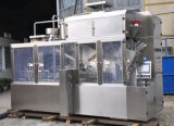신선한 주스 최신 충분한 양 판지 포장 기계 (BW-2500B)