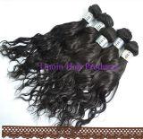 Природные волна Virgin Реми индийских волос