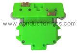 Barre del conduttore di Mulipole/linee collettore di corrente (KQXC102)