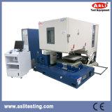 Équipement de test combiné par vibration d'humidité de la température